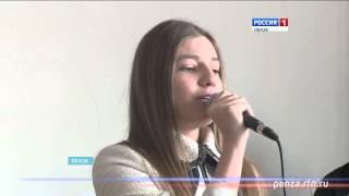 В Пензе 10 апреля Екатерина Бизина выступит вместе с ансамблем «Экспресс-Бэнд»