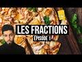 Gambar cover Les FRACTIONS - épisode 1 CM2-6ème-5ème