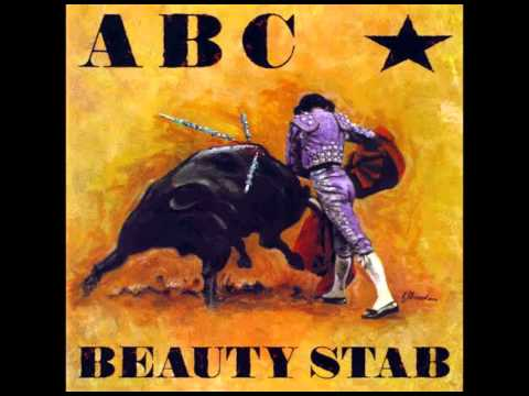 ABC - Beauty Stab [Full Album]