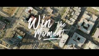 Repeat youtube video Win The Moment (Official Music Video)