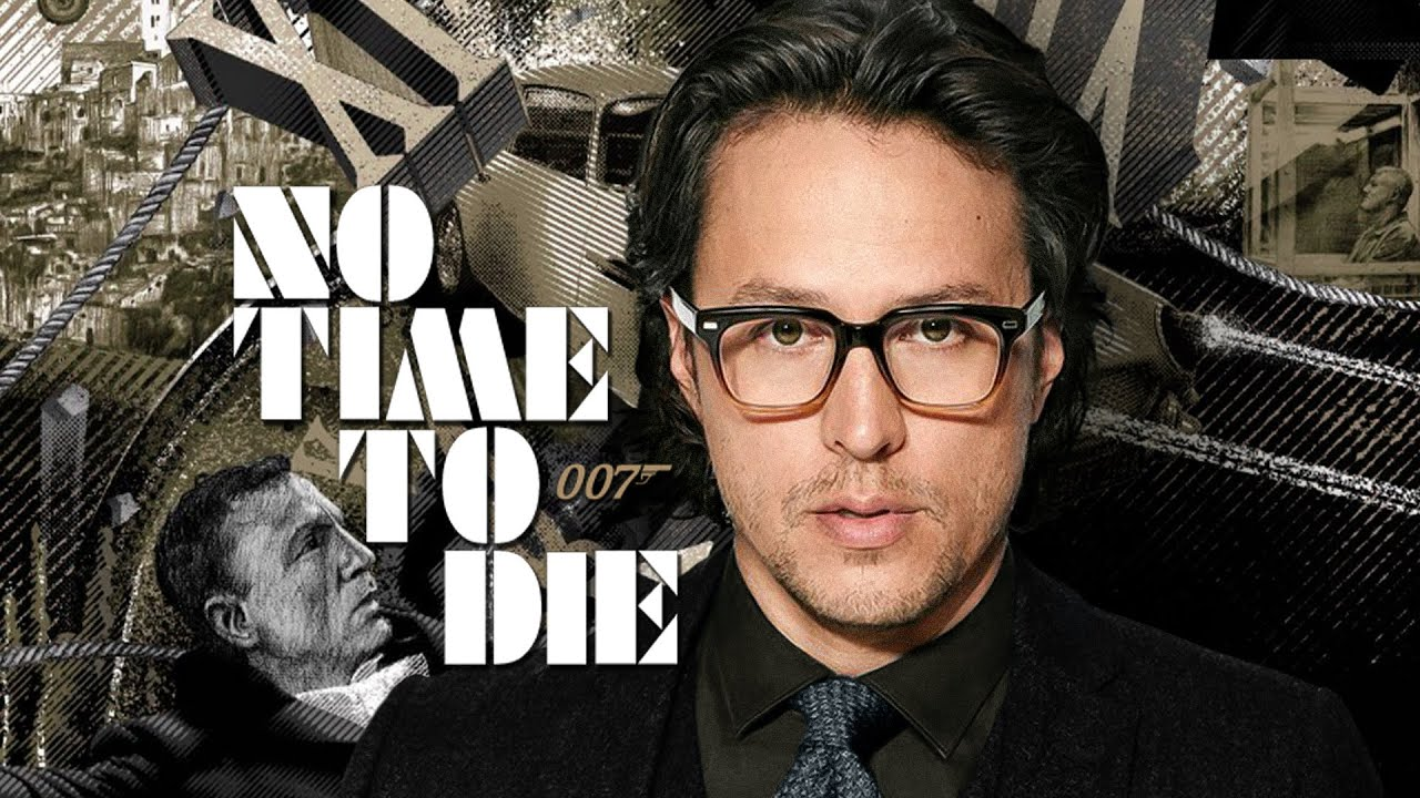 Cary Joji Fukunaga on No Time to Die and If He'd Direct Another Bond Movie