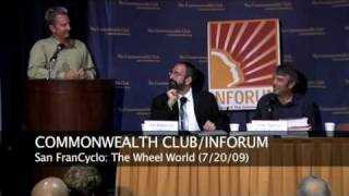 INFORUM-SF Cyclo Panel (7/20/09)