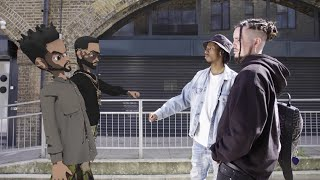 "DAAM! - ""Autopilot"" ft. HEX & Ebenezer (Official Music Video)"