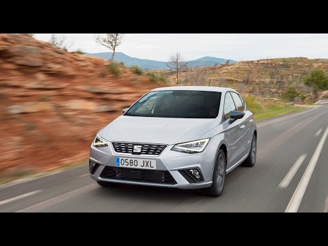 2017 seat ibiza 1 0 tsi 95 ch xcellence essai auto moto com youtube. Black Bedroom Furniture Sets. Home Design Ideas