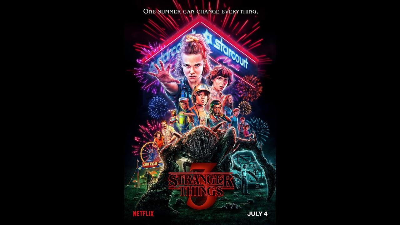 Best songs from Stranger Things season 3 soundtrack for '80s