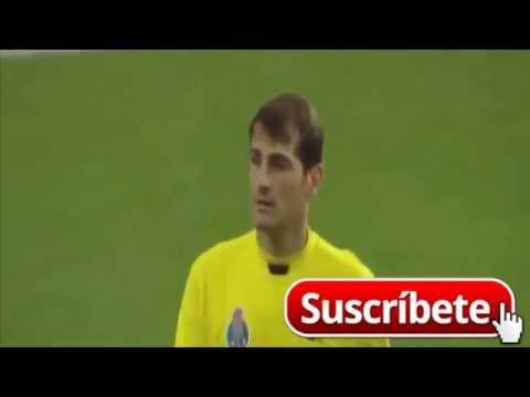 Willian Goal vs Porto 1-1 - Porto vs Chelsea UEFA CHAMPIONS LEAGUE 2015-2016 29/09/2015