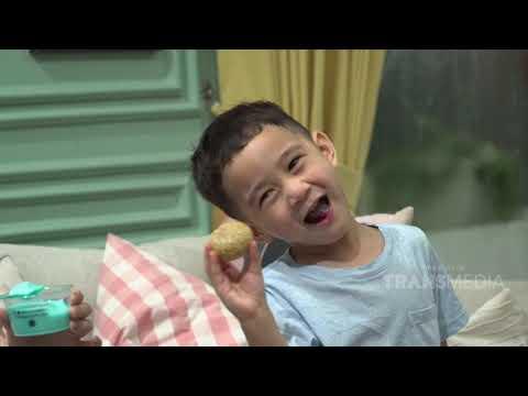 JANJI SUCI  - Raffi dan Keluarga Buka Puasa dengan yang Manis-Manis  (12/5/19) Part 1