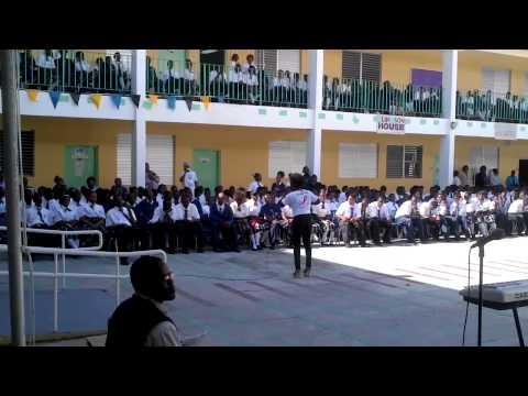 CVB Commonwealth Day 2012