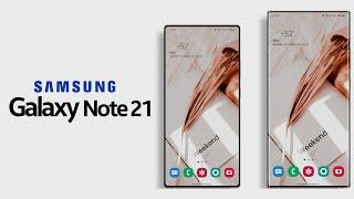 Samsung Galaxy Note 21 – НЕВЕРОЯТНЫЙ СМАРТФОН