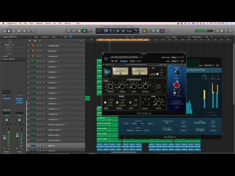 Tutorial: LEAD, BASS & CHORD MIXING [PREVIEW]
