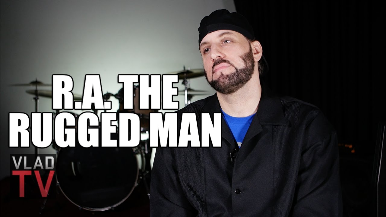RA the Rugged Man Says Lil Yachty Should Shut the Fu*k Up & Get Out of Music