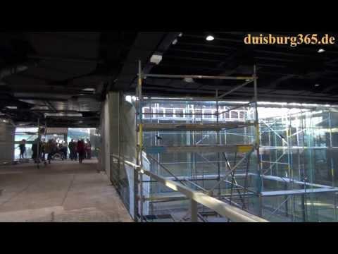 Deutsche Stiftung Denkmalschutz unterstuetzt Dachsanierung des LehmbruckMuseums