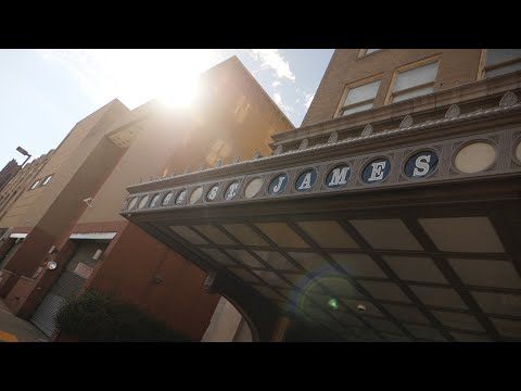 VIRTUAL TOUR | One Bedroom St. James Condo In Downtown Huntington