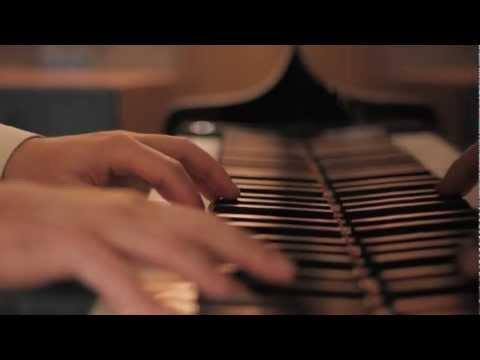 Maxence Cyrin - Gradiva piano solo