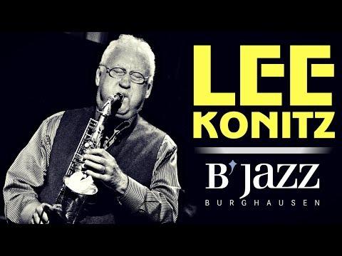 Lee Konitz New Quartet - Jazzwoche Burghausen 2012 ᴴᴰ