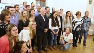 Lifschitz presentó el balance del Programa Buenas Prácticas Agropecuarias