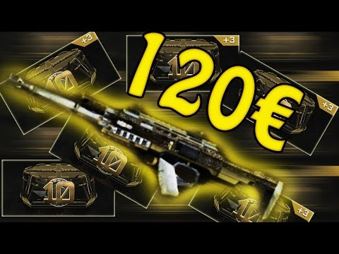 120€ POUR L'OBSIDIAN ? - ASCENSEUR EMOTIONNEL | AW PACK OPENING thumbnail