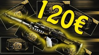 120€ POUR L