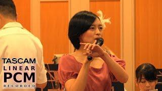 Momoe Yamaguchi Medley - Japanese Army Band