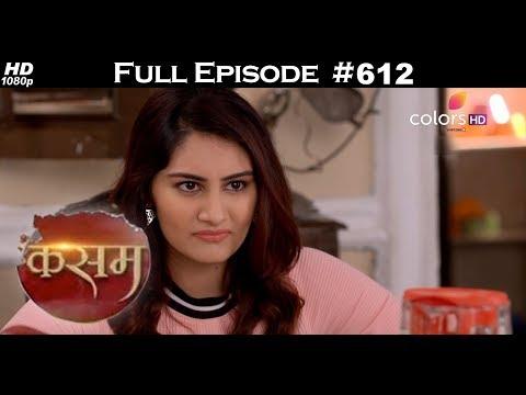 Kasam - 16th July 2018 - कसम - Full Episode thumbnail