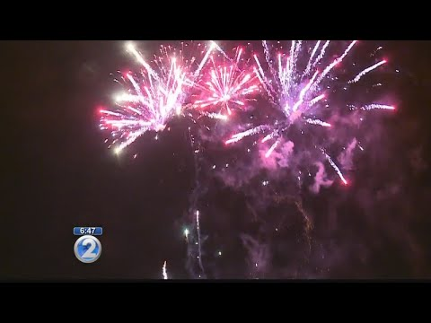 Honolulu Fire Department offers up safety tips for a safe New Year