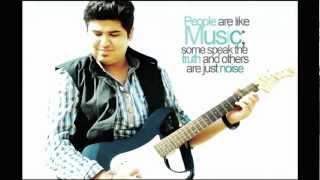 Jee le Zara - Talaash ( Karaoke Cover) Abhishek Gupta
