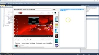 01 capturar datos de una web html paso a paso con vbnet