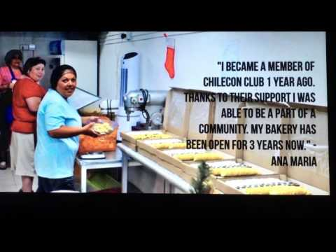 Sustaining Female-Led Enrepreneurship in Chile | Chilecon Club