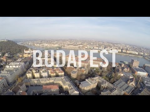 Tour Budapest by Drone | Travel + Leisure