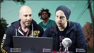J. Cole - Neighbors METALHEAD REACTION TO HIP HOP!!!
