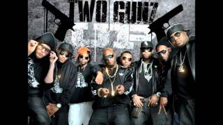Duffle Bag Boyz 2 Chainz - Pimp C Back
