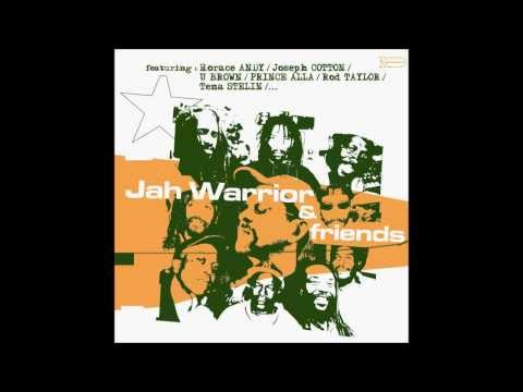 Jah Warrior - The Greatest Sound