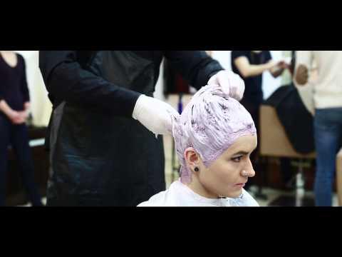 Mihai Despina Hairdresser Studio44 Oway BiodynamicHeadSpa Rolland