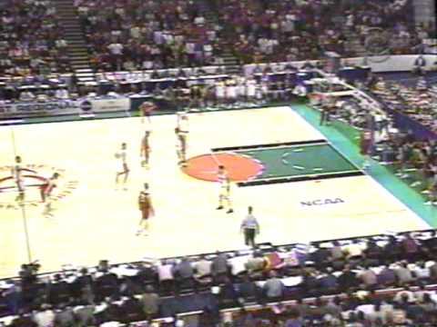 1998 Elite 8 Utah Arizona