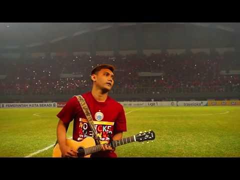 SATU JIWA  LIVE Std Patriot Bekasi Domy Stupa feat  All theJakmania