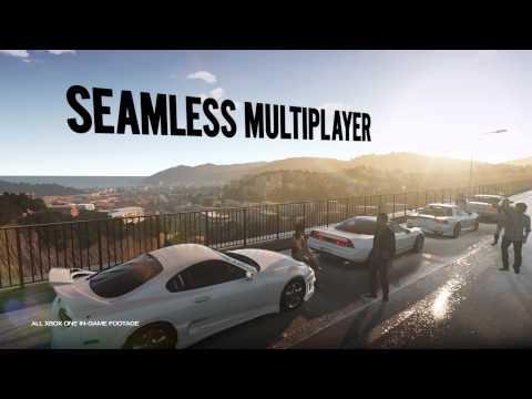 Forza Horizon 2 - Launch Trailer