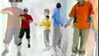 【yoyo TV】2004 Hyper yoyo CM.