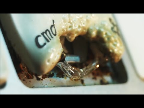 Mountain Creates Extreme Static Electricity