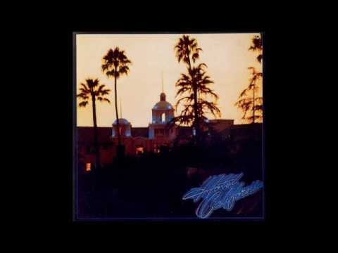 Hotel California - Eagles - Lyrics