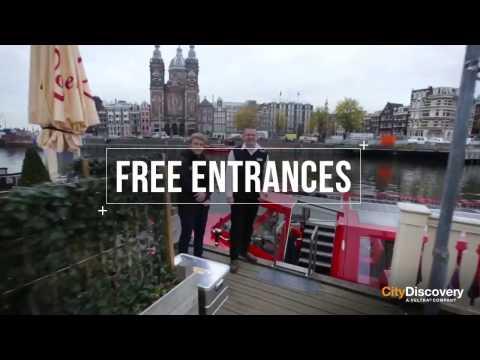 Holland Pass Amsterdam City Pass