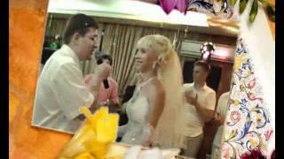 Супер песня жениха невесте!