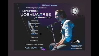 LIVE FROM JOSHUA TREE 2020  (re-synced)