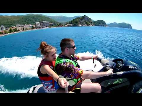 Holiday Montenegro 2017 TRIP | Petrovac | Travel
