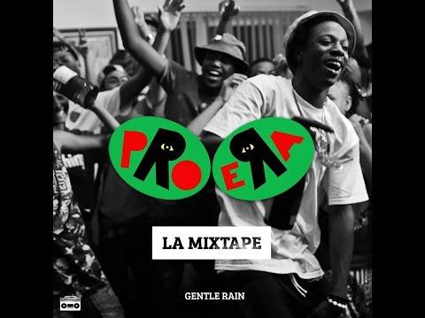 Gentle Rain - The Pro Era Mixtape