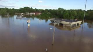 Doniphan Missouri 2017 Flood