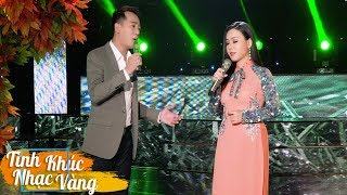 LK Rừng Lá Thấp, Biển Mặn - Lưu Ánh Loan \u0026 Đoàn Minh