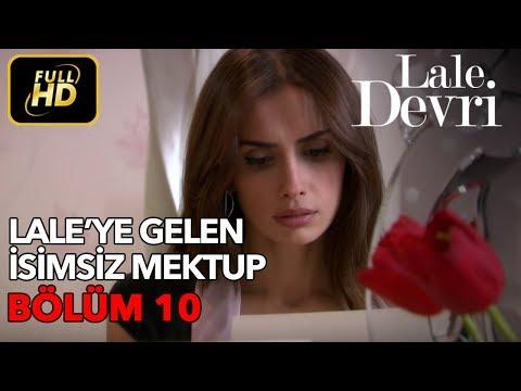 Lale Devri 10. Bölüm / Full HD (Tek Parça)
