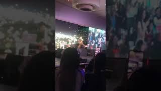 Pav dharia first UK performance Roti