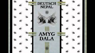 Deutsch Nepal - - amygdala-hard to breath