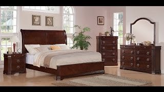 Samantha Collection (B8460) by Crown Mark Furniture